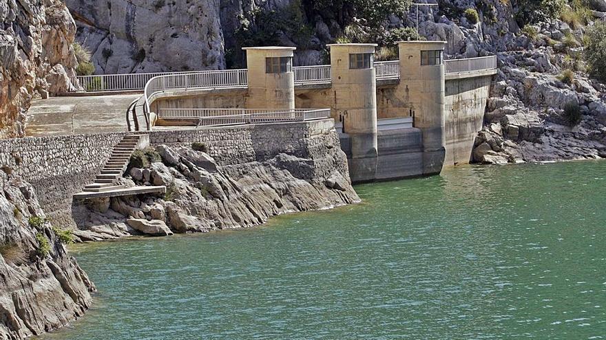 La pandemia provocó la «estabilización» del consumo de agua en Palma en 2020
