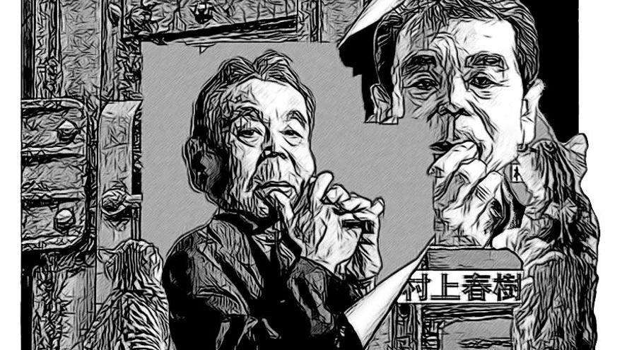 EL SÁBADOPor qué no ganó el Nobel Murakami