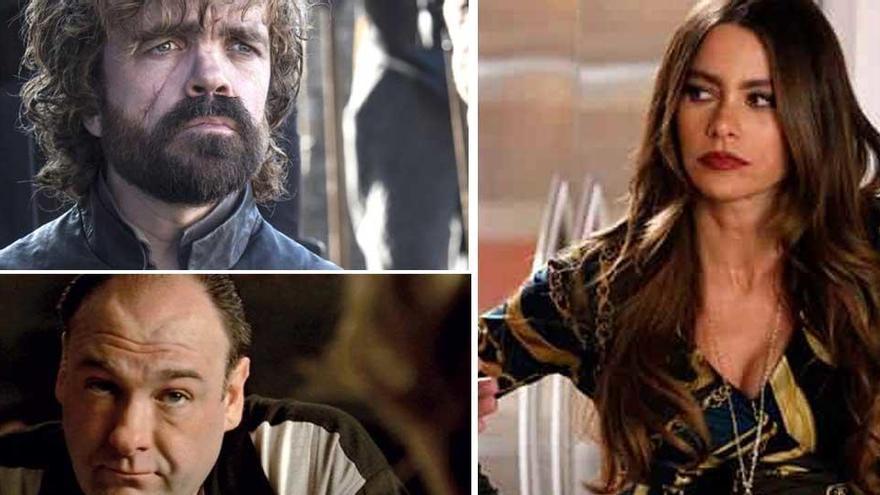 Les sèries més premiades de la història dels Emmy