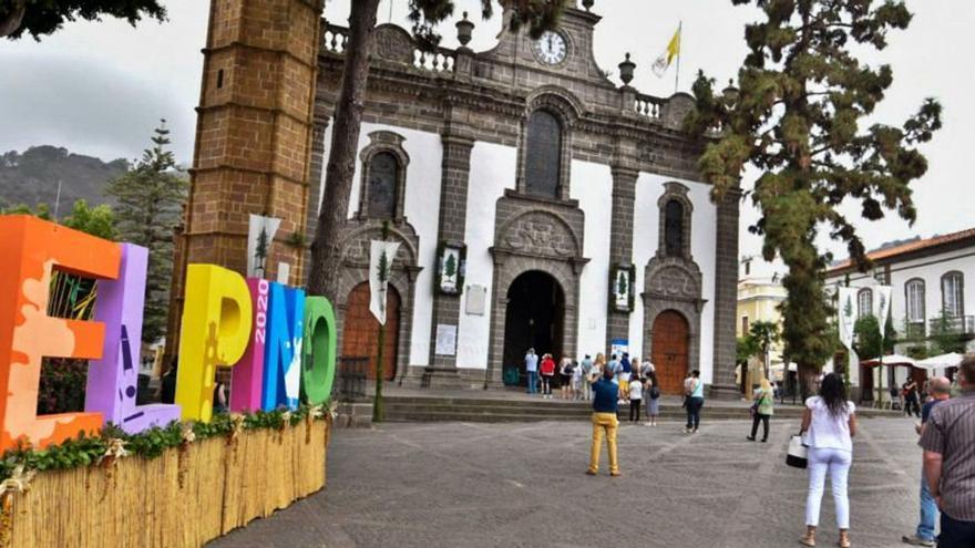 Teror, Tejeda, Valsequillo y La Aldea centran las actividades del fin de semana en la Isla