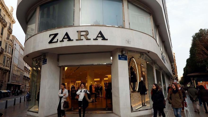 El dueño de Zara donará 300.000 mascarillas al Estado