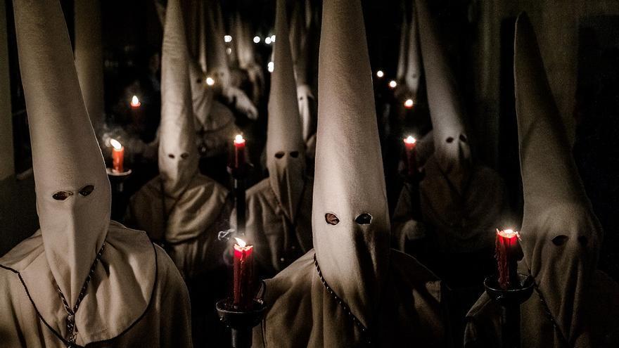 Zamora arrasa en el concurso de fotografía de Semana Santa de Castilla y León