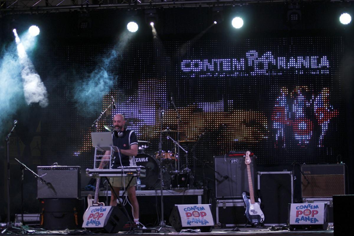 El festival Contempopránea, en imágenes