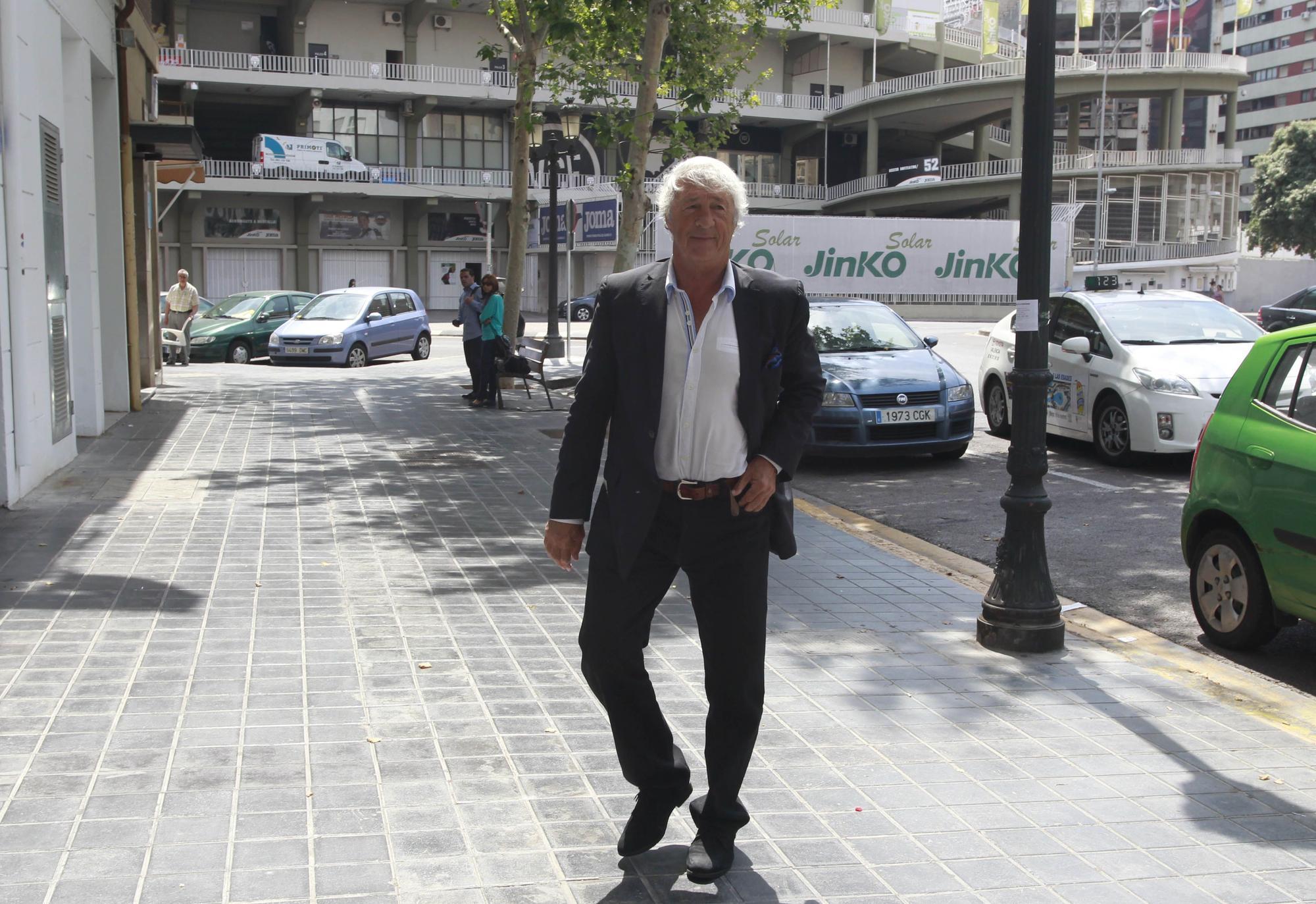 """Juan Sol, el """"San Juan"""" del valencianismo"""