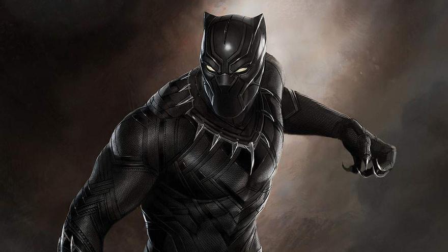 Este es el último trabajo de Chadwick Boseman como Black Panther antes de morir