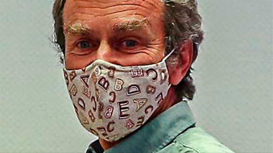 """Simón ve posible relajar el uso de mascarilla en exteriores """"en no muchos días"""""""