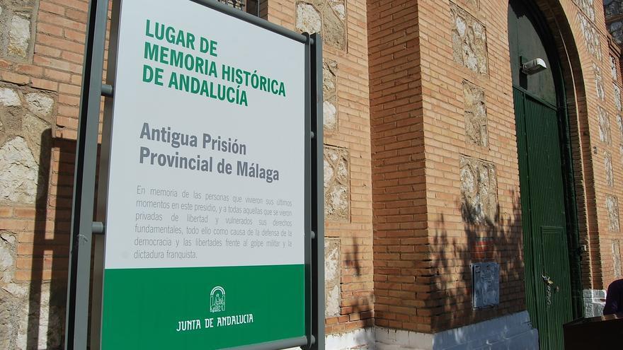 """Adelante critica la """"involución"""" de la Junta en memoria histórica y exige financiación para desarrollar la ley"""
