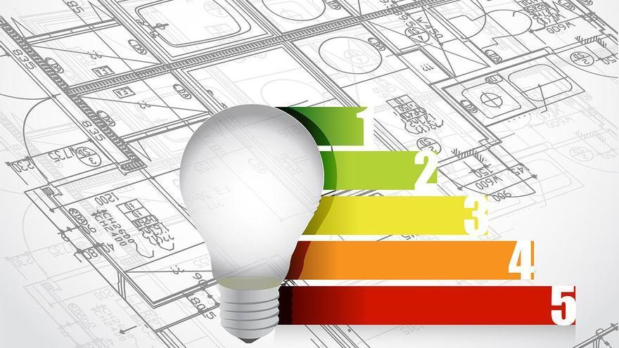 Solo una de cada cuatro viviendas en Galicia aprueba en eficiencia energética