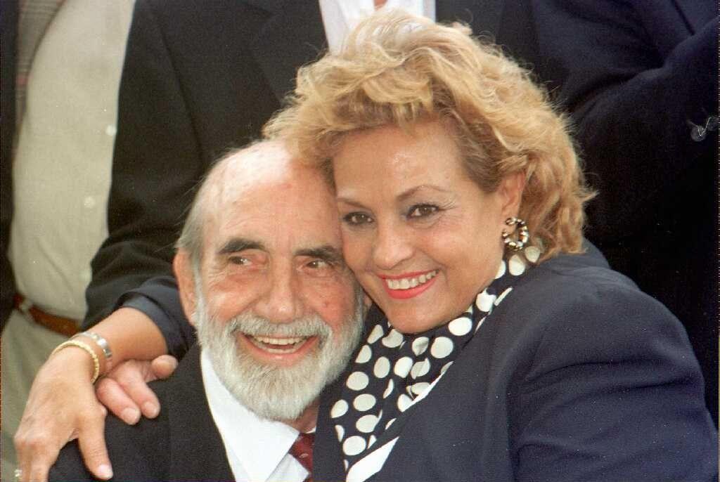 Antonio Ferrandis: cien años en imágenes