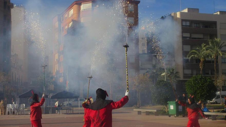 El Grau de Castelló llena septiembre con diez días de actividad cultural