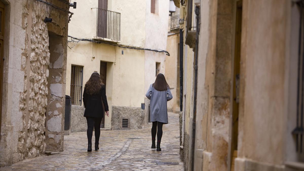 El 2021 empieza con menos de un 11 % de pueblos 'limpios' de covid en la Comunitat Valenciana