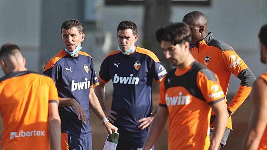 Las cuentas del Valencia CF para el final de la temporada