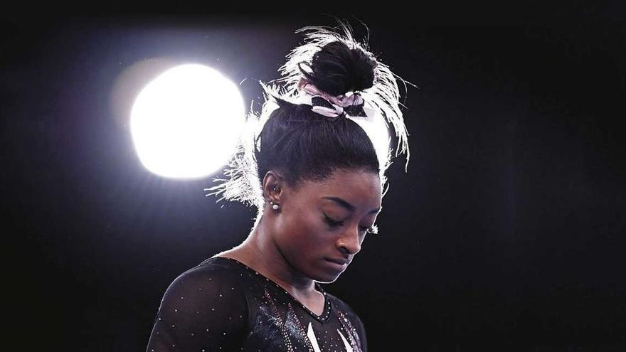 «Simone Biles ha hecho visible lo invisible»