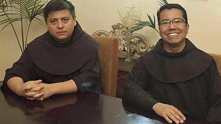 Los discípulos de Junípero Serra defienden su legado