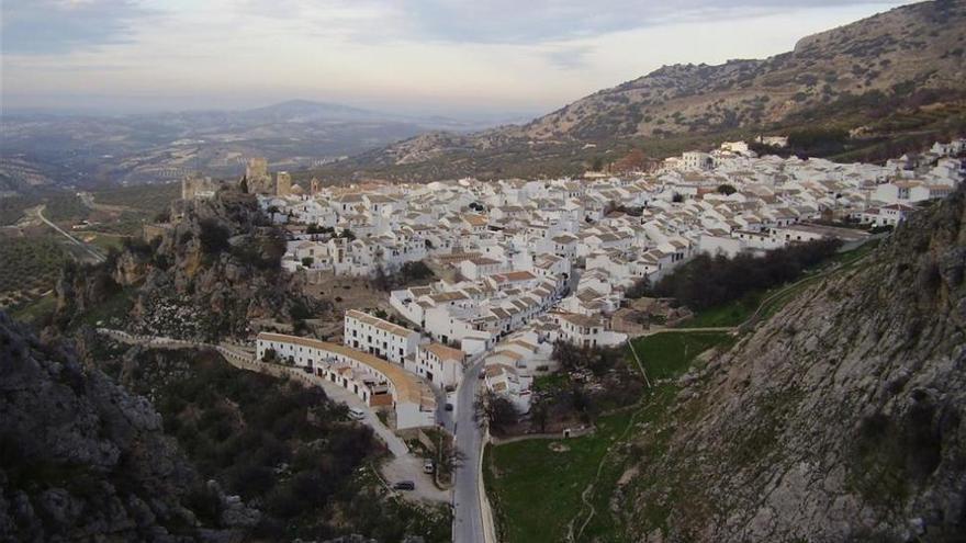 Seis municipios cordobeses superan la tasa de 1.000 casos de covid por 100.000 habitantes
