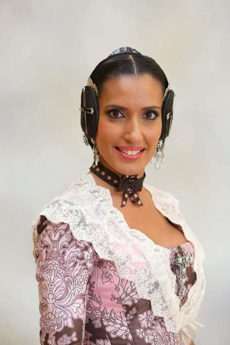 ALGIRÓS. Arantxa Muñoz Giner (Poeta Más y Ros)