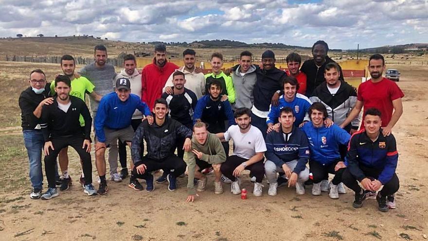 El Villaralbo despide la temporada con una cape