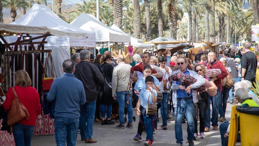 Dia de les Illes Balears: Todas las actividades  programadas en Mallorca el 1 de marzo