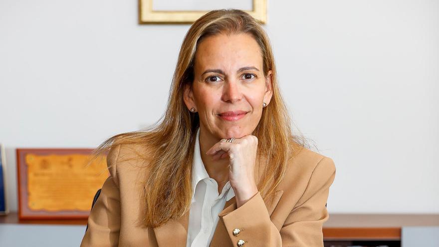 La empresaria Ana Suárez Calvo gana la fase territorial del Premio Mujer Empresaria CaixaBank 2020 en Canarias