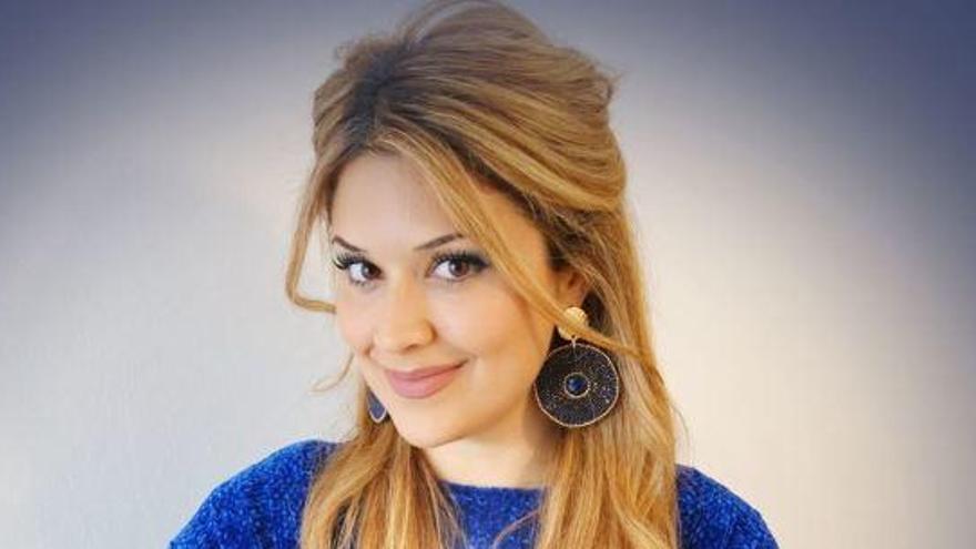 La cantant rosinca Melissa Sanley llança nou single, 'OM'