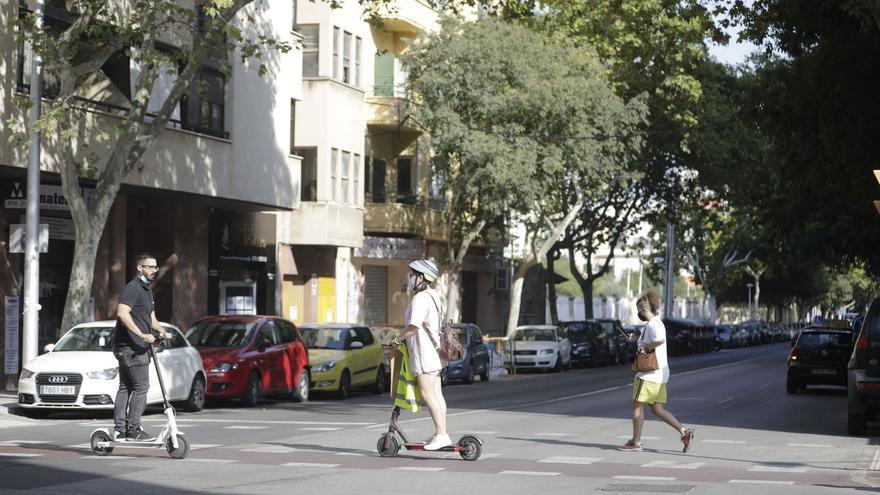 """El Govern ve """"una tímida mejora"""" de la situación del covid en Arxiduc y Plaza de Toros"""