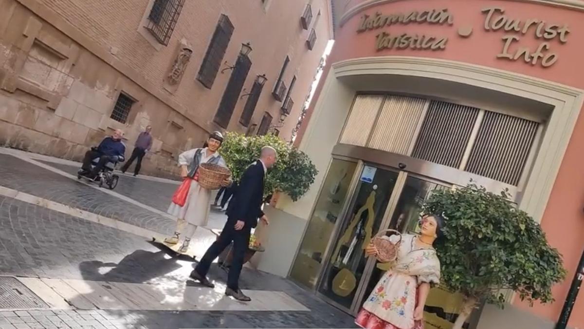 Turismo Murcia