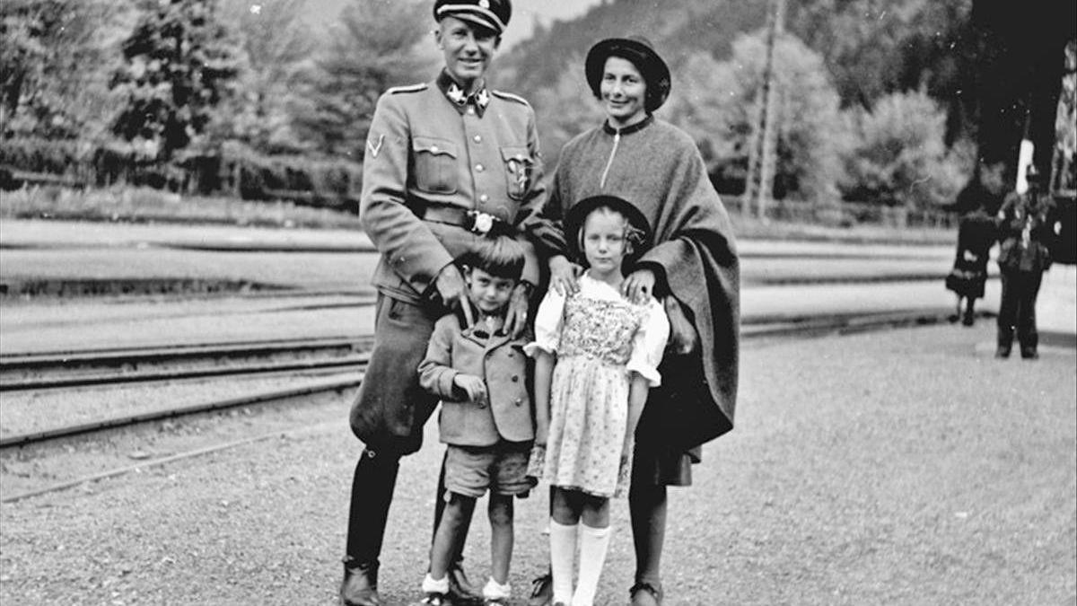 El misterio del nazi que murió protegido por el Vaticano