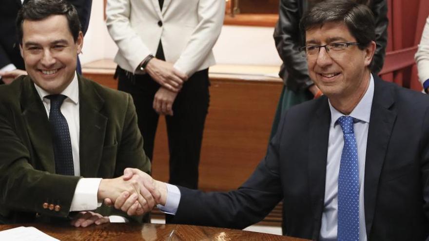 Moreno y Marín, próximos presidente y vicepresidente