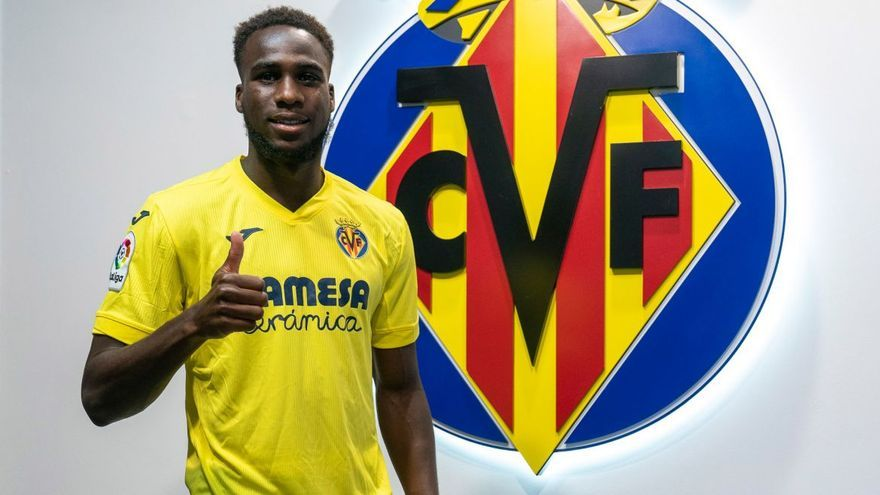 Oficial: Boulaye Dia se convierte en nuevo futbolista del Villarreal