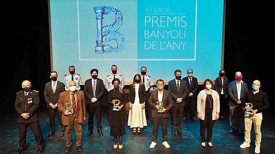 L'Ajuntament de Banyoles convoca el Banyolí de l'Any