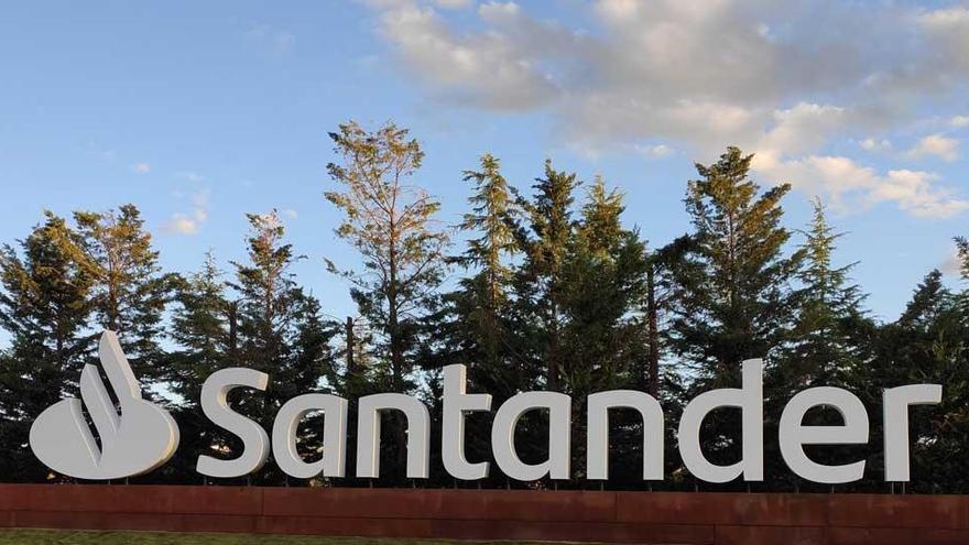 Santander ayudará a las pymes a diferenciarse con un sello de sostenibilidad