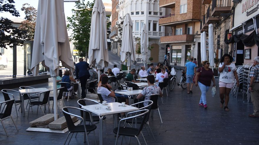 DPZ aportará más de 6,5 millones al plan de rescate del turismo y la hostelería