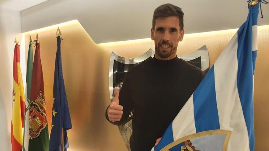 Javi Ramos se convierte en el nuevo técnico del Málaga CF Femenino