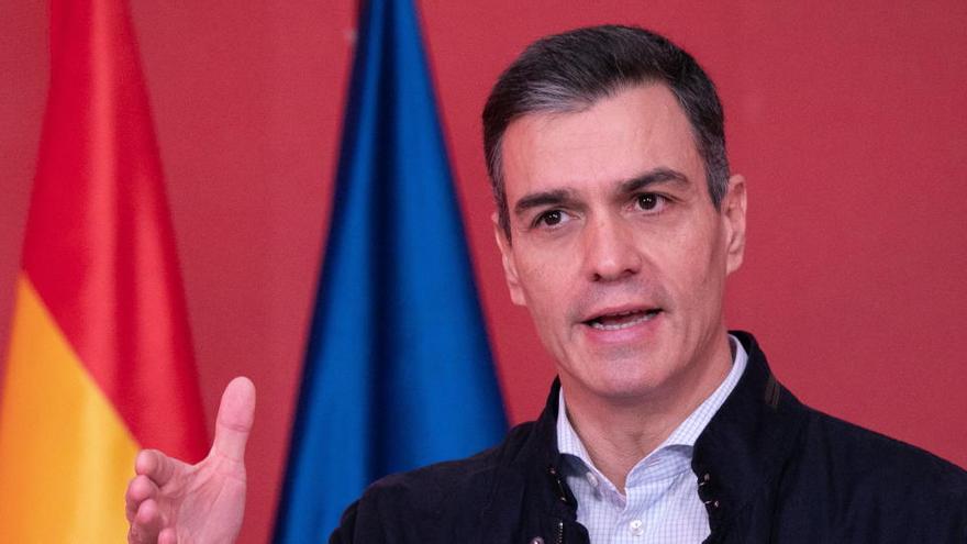 Sánchez impulsa una cumbre bilateral con Marruecos