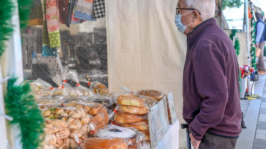 Feria de Artesanía Navideña de Mesa y López