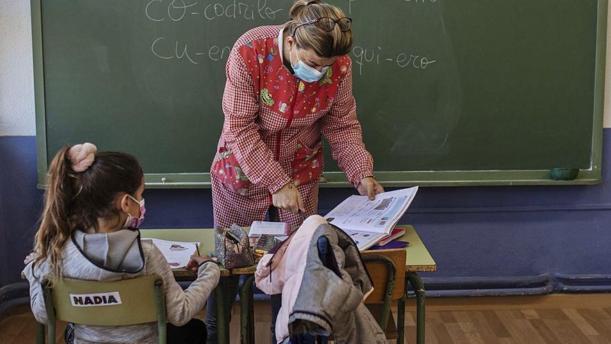 La Junta decide aplazar el inicio de las clases en toda la provincia salvo en Zamora capital