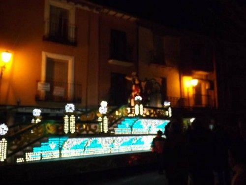 Cabalgata de Reyes en Toro