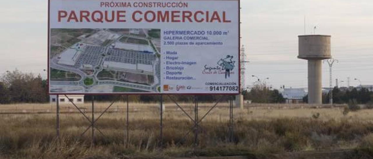 Proyectan la construcción en Sagunt de un complejo hotelero por 35 millones