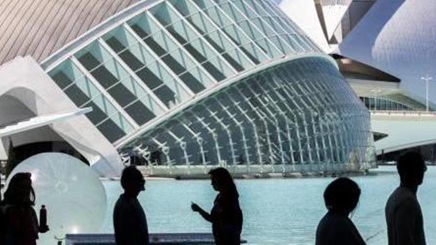 Open House abrirá al público los 50 edificios más singulares