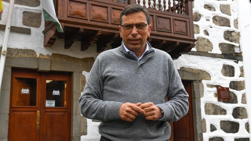 "Francisco Atta: ""Espero que los fondos que lleguen se repartan de forma equitativa"""