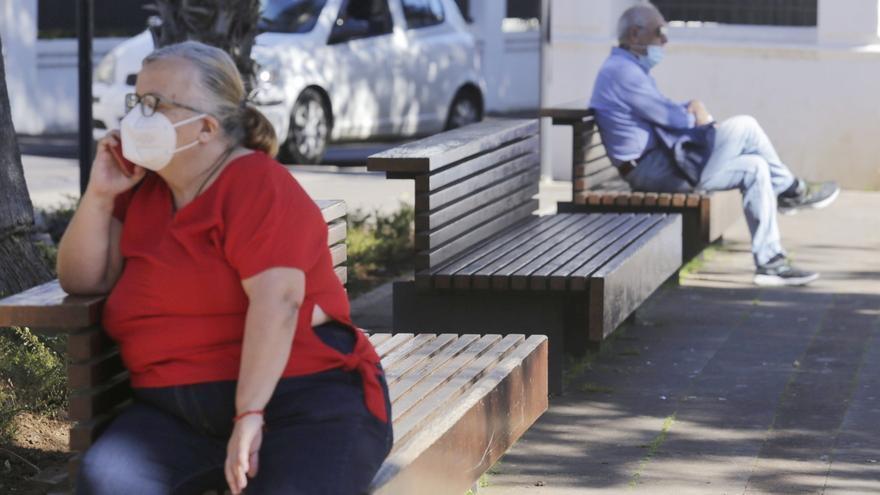 Canarias contabiliza 337 casos en las últimas 24 horas