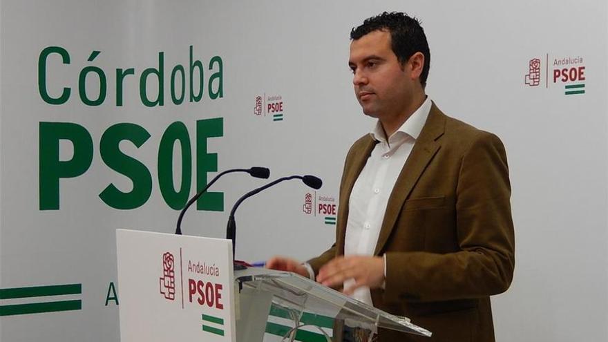El PSOE critica la falta de gestión del equipo de gobierno