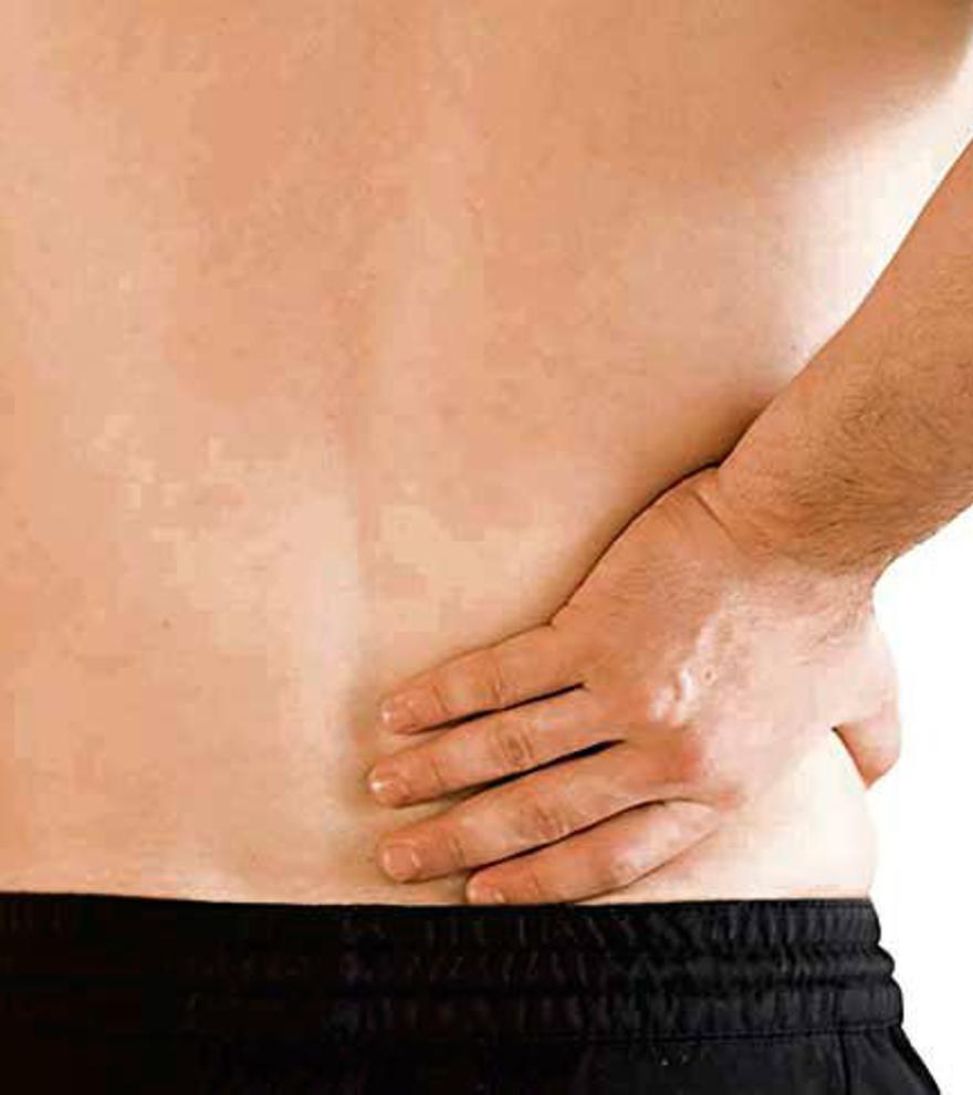 Resultados del tratamiento con Orthokine de la artrosis cervical y artrosis lumbo-sacra