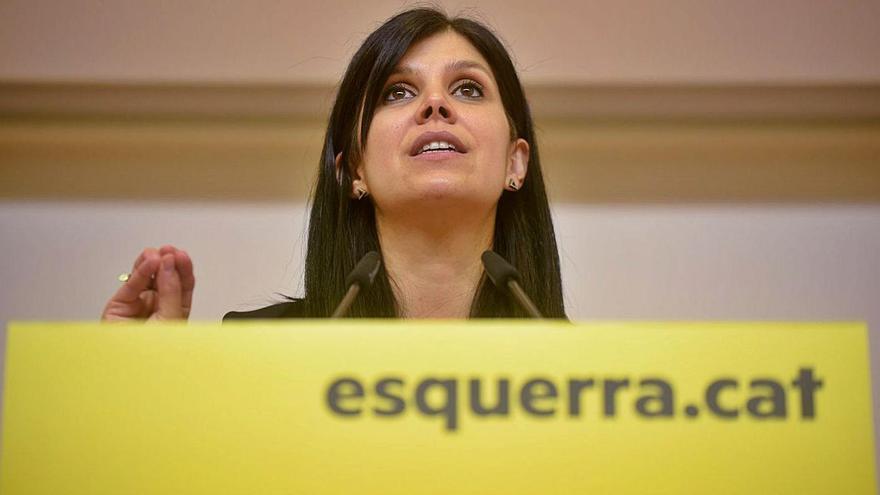 ERC vol un acord estratègic que  reforci el Govern a la taula de diàleg