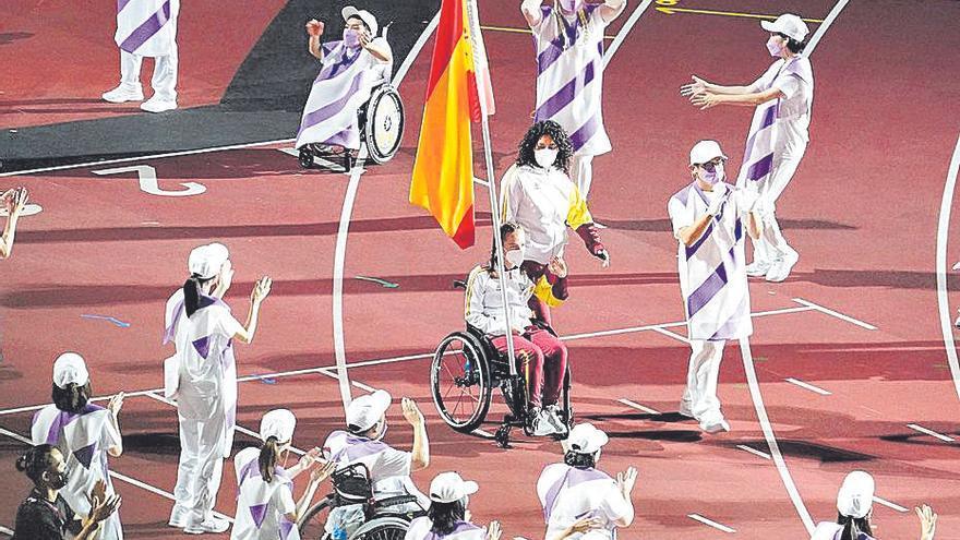 Los Juegos de Tokio se cierran con una medalla para Balears
