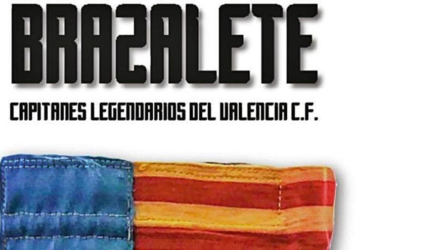 Presentación del libro 'Brazalete'