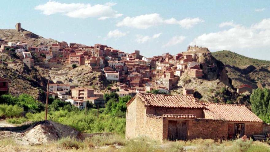 Los 12 pueblos menos habitados de la C. Valenciana para escaparse