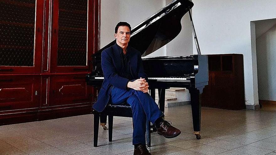 """Eduardo Soutullo estrena su nueva obra, """"Pentaphonics"""", en una iglesia de Roma"""