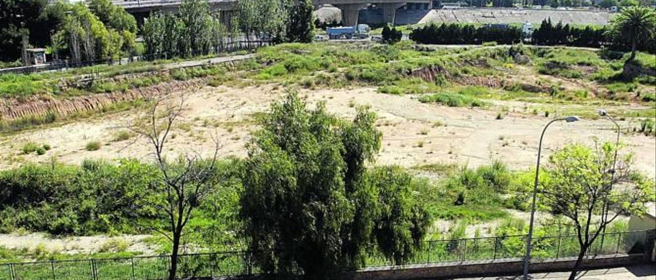 Xirivella desbloquea el solar de Feycu al reducir la zona comercial