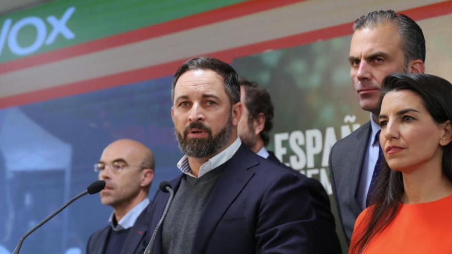 El Congreso rechaza la prestación de 100 euros por hijo propuesta por Vox